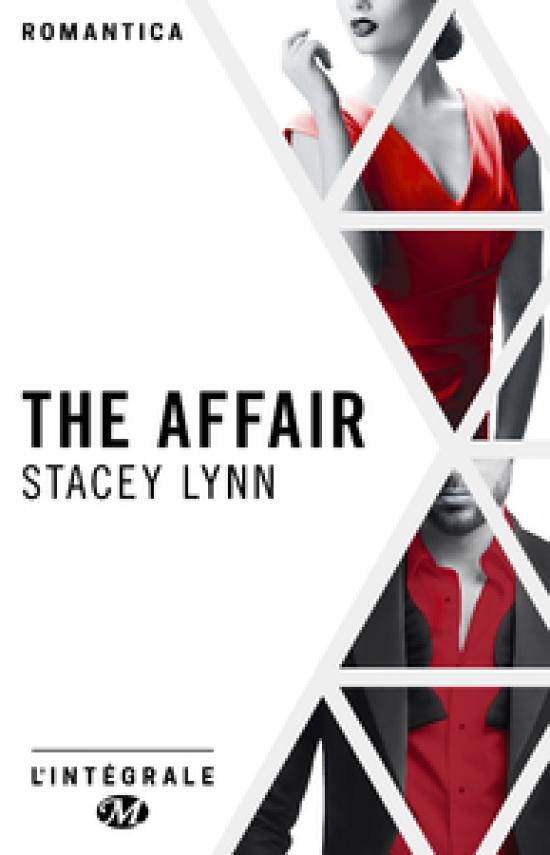 The Affair - L'Intégrale