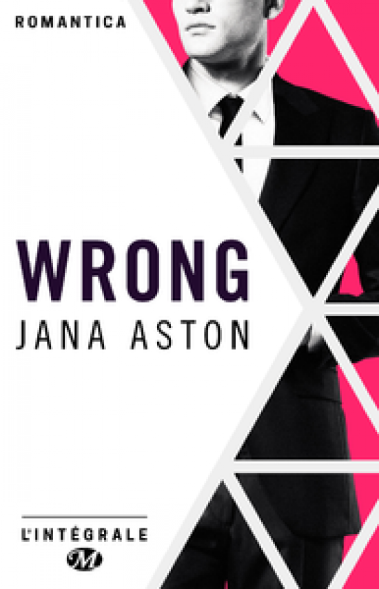 Wrong - L'Intégrale
