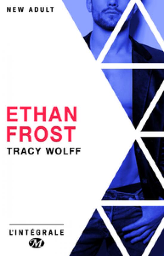 Ethan Frost - L'Intégrale