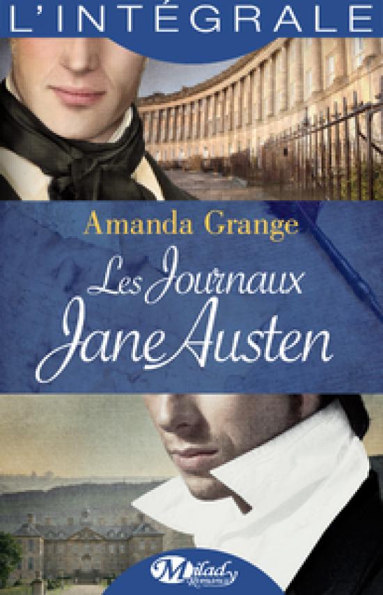 Les Journaux Jane Austen - L'Intégrale
