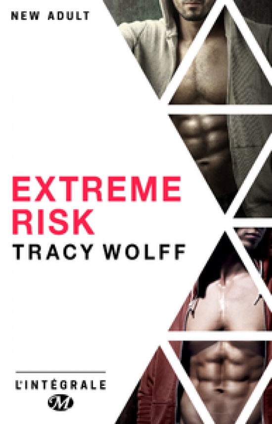 Extreme Risk - L'Intégrale