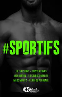 #Sportifs - Trois fois plus de #Sportifs