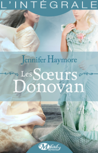Les Sœurs Donovan - L'Intégrale