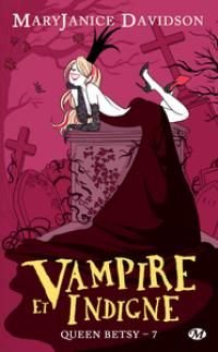 Vampire et Indigne