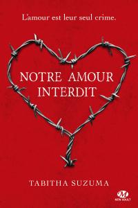 Notre amour interdit (édition Canada)