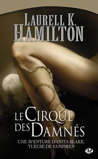 Le Cirque des damnés