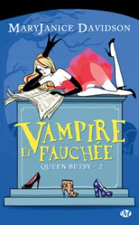 Vampire et Fauchée