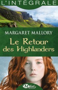 Le Retour des Highlanders - L'Intégrale
