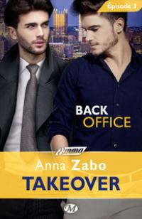 Back Office - Épisode 3
