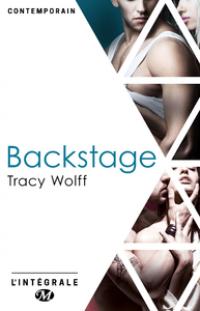 Backstage - L'Intégrale